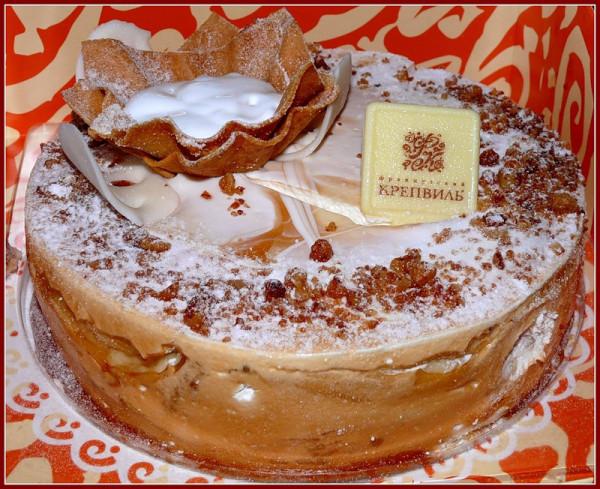 Торты фотографии тортов