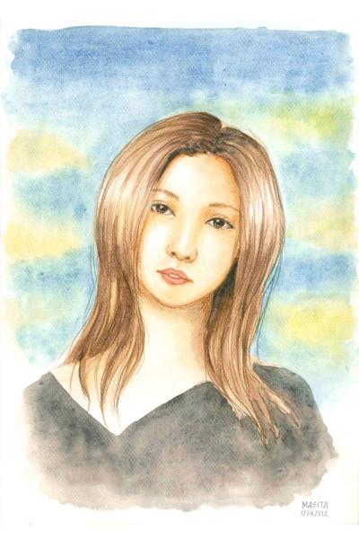 Van Tomiko