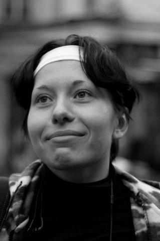 Анастасия Бабурова убита 19 января 2009 года
