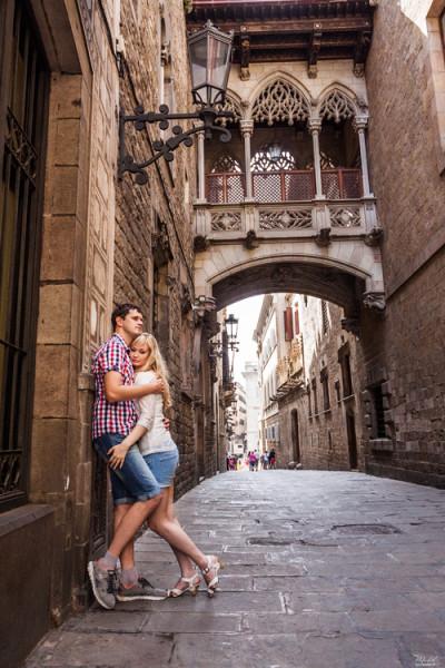 Фотограф в Барселоне, Испании Женя Илона (57)