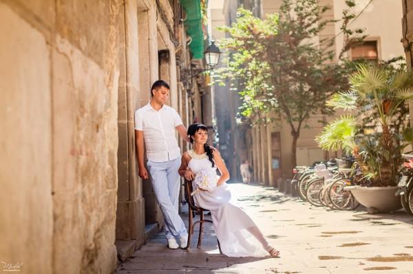 фотограф в Испании, фотограф в Барселоне Евгения и Павел (33)