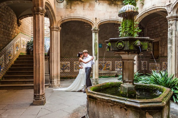 Фотограф в Барселоне, фотограф в Испании, свадебная фотосессия в Барселоне Наталья и Сергей (19)