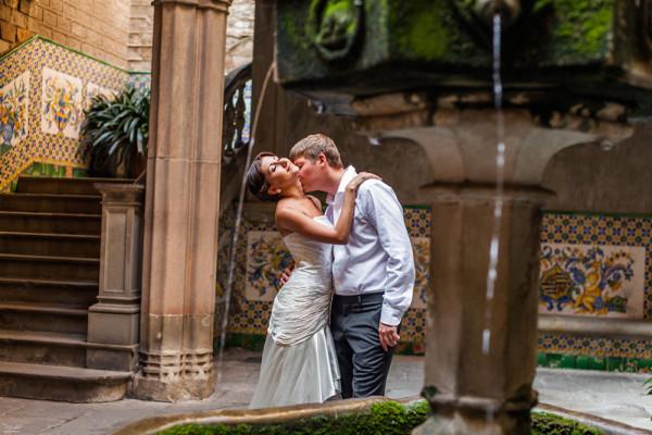 Фотограф в Барселоне, фотограф в Испании, свадебная фотосессия в Барселоне Наталья и Сергей (21)