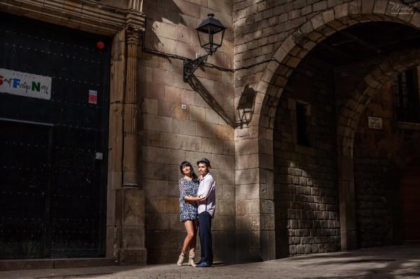 фотограф в Барселонею фотограф в Испании Катя и Саша (39)