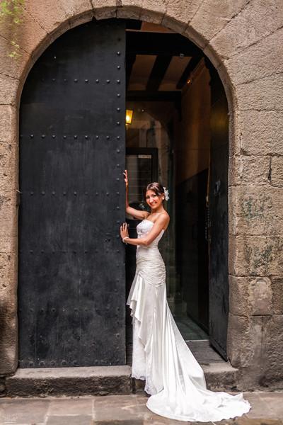 Фотограф в Барселоне, фотограф в Испании, свадебная фотосессия в Барселоне Наталья и Сергей (58)