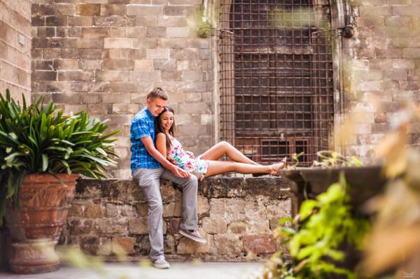 фотограф в Барселоне, фотограф в Испании Таня и Кирилл (94)