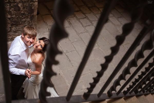 Фотограф в Барселоне, фотограф в Испании, свадебная фотосессия в Барселоне Наталья и Сергей (89)