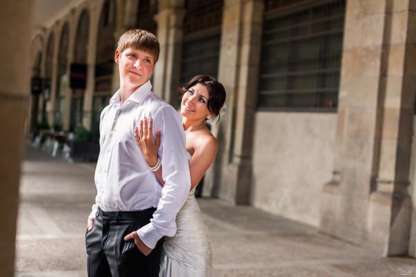 Фотограф в Барселоне, фотограф в Испании, свадебная фотосессия в Барселоне Наталья и Сергей (94)