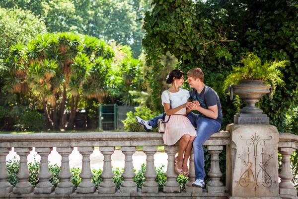 Фотограф в Барселоне, фотограф в Испании, свадебная фотосессия в Барселоне Наталья и Сергей (111)