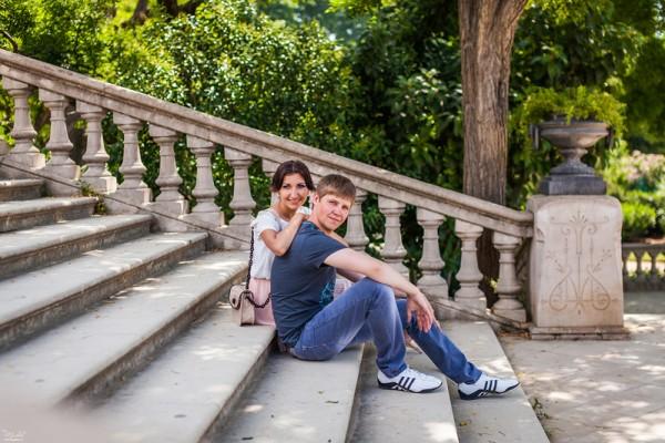 Фотограф в Барселоне, фотограф в Испании, свадебная фотосессия в Барселоне Наталья и Сергей (121)