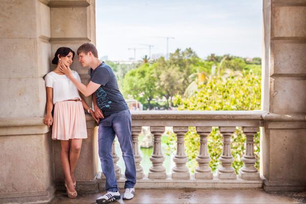 Фотограф в Барселоне, фотограф в Испании, свадебная фотосессия в Барселоне Наталья и Сергей (125)