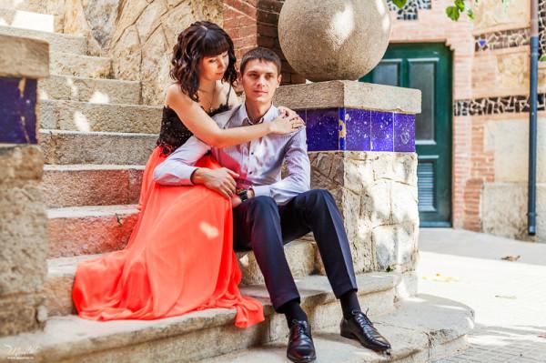 фотограф в Испании, фотограф в Барселоне, фотограф в Ллорет де мар Вадим и Татьяна (3)