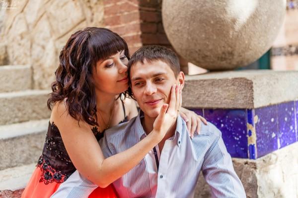 фотограф в Испании, фотограф в Барселоне, фотограф в Ллорет де мар Вадим и Татьяна (4)