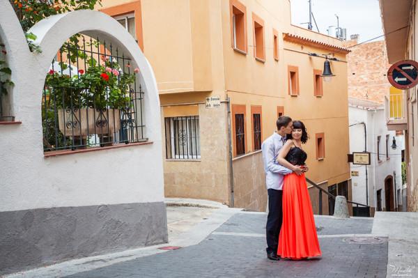 фотограф в Испании, фотограф в Барселоне, фотограф в Ллорет де мар Вадим и Татьяна (19)
