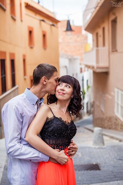 фотограф в Испании, фотограф в Барселоне, фотограф в Ллорет де мар Вадим и Татьяна (21)