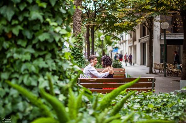 фотограф в Испании, фотограф в Барселоне, фотограф в Ллорет де мар Вадим и Татьяна (35)