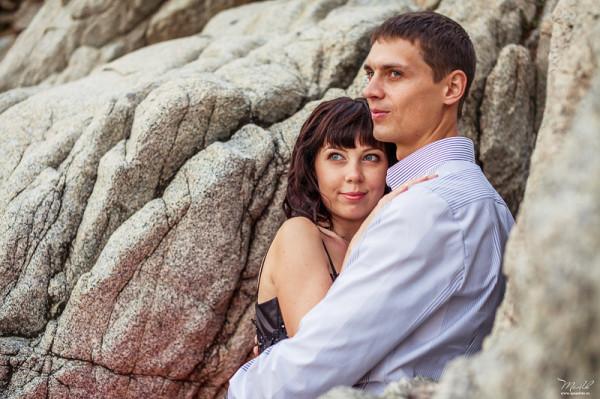 фотограф в Испании, фотограф в Барселоне, фотограф в Ллорет де мар Вадим и Татьяна (116)