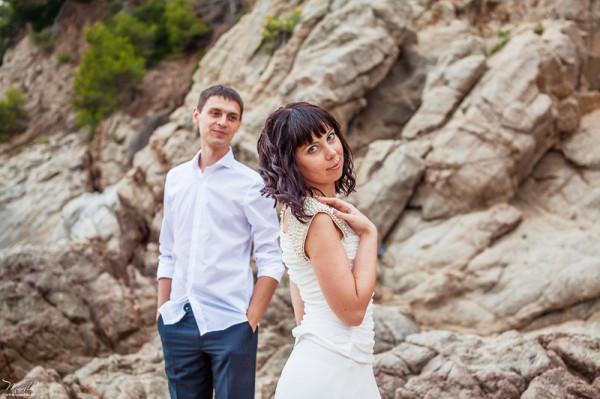 фотограф в Испании, фотограф в Барселоне, фотограф в Ллорет де мар Вадим и Татьяна (152)