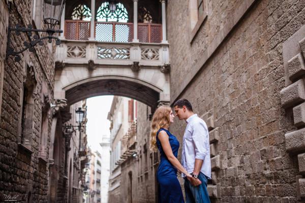 фотограф в Барселоне фотограф в Испании Юля и Стас (12)