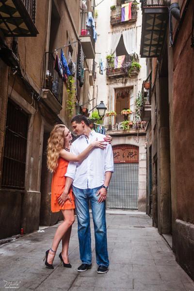 фотограф в Барселоне фотограф в Испании Юля и Стас (29)