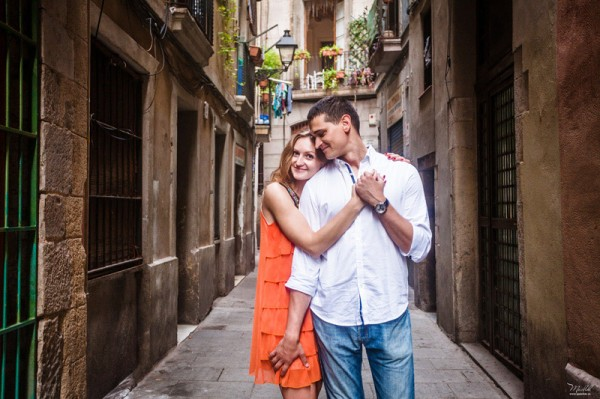 фотограф в Барселоне фотограф в Испании Юля и Стас (30)