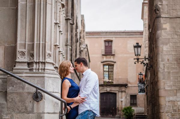 фотограф в Барселоне фотограф в Испании Юля и Стас (5)
