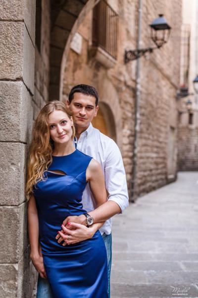 фотограф в Барселоне фотограф в Испании Юля и Стас (8)