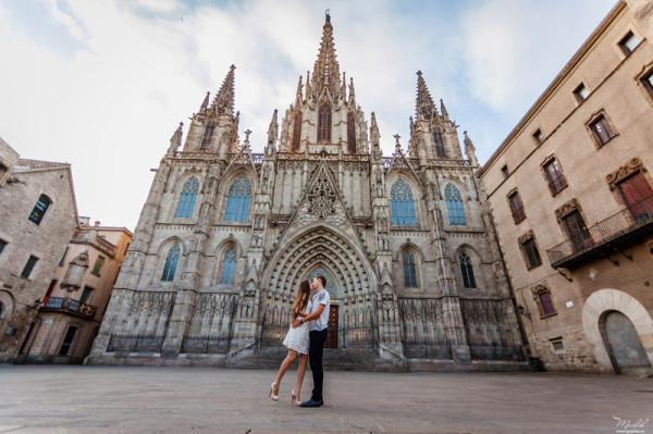 фотограф в Барселоне Стас и Соня (5)