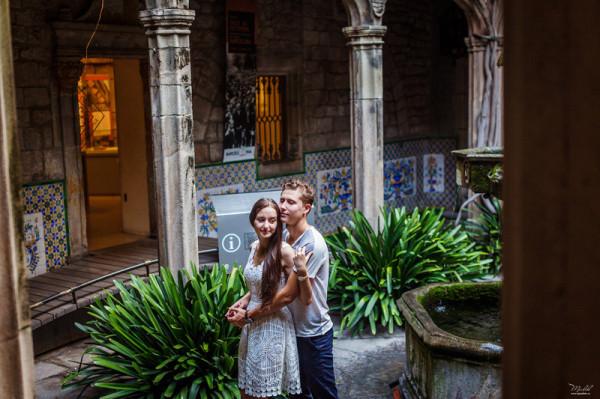 фотограф в Барселоне Стас и Соня (14)
