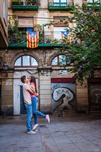 фотограф в Барселоне Стас и Соня (33)