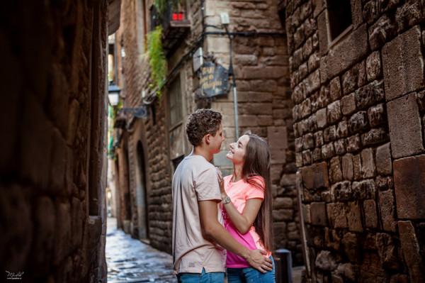 фотограф в Барселоне Стас и Соня (36)