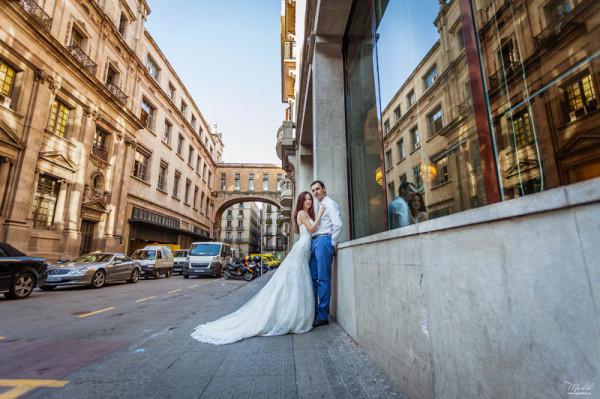 фотограф в Барселоне Ульяна  и Богдан (3)