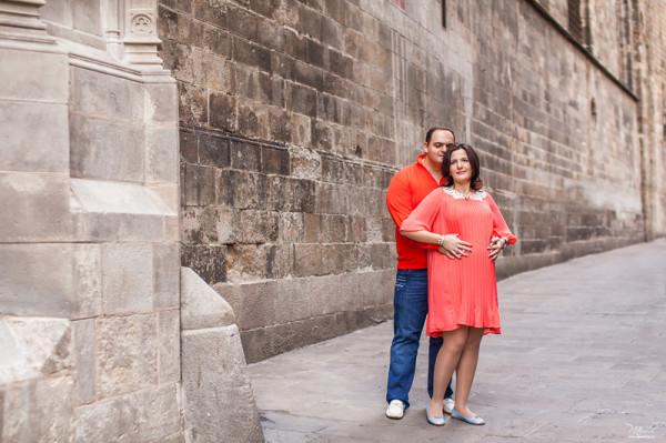 фотограф в Барселоне, фотограф в Испании, семейная фотосессия в Барселоне Мария и Александр (3)