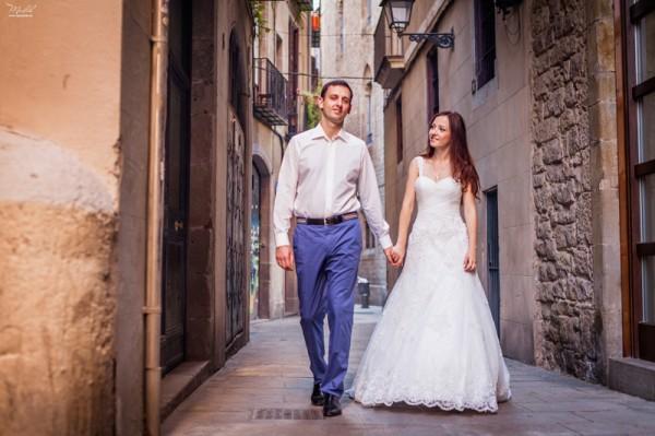 фотограф в Барселоне Ульяна  и Богдан (5)