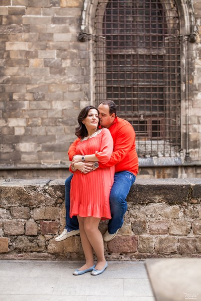 фотограф в Барселоне, фотограф в Испании, семейная фотосессия в Барселоне Мария и Александр (6)