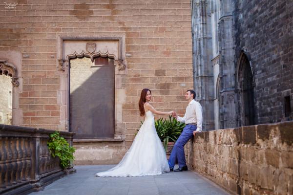 фотограф в Барселоне Ульяна  и Богдан (32)