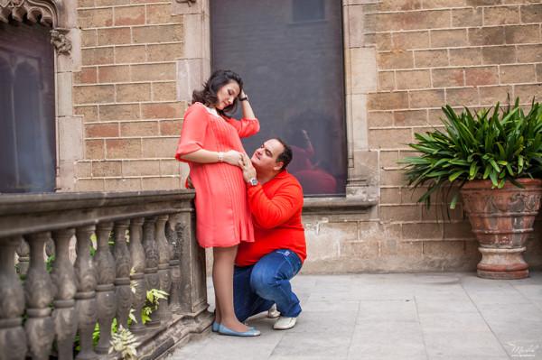 фотограф в Барселоне, фотограф в Испании, семейная фотосессия в Барселоне Мария и Александр (10)