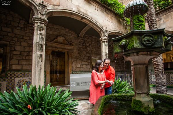 фотограф в Барселоне, фотограф в Испании, семейная фотосессия в Барселоне Мария и Александр (18)