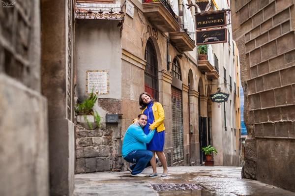 фотограф в Барселоне, фотограф в Испании, семейная фотосессия в Барселоне Мария и Александр (28)