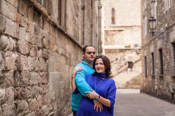 фотограф в Барселоне, фотограф в Испании, семейная фотосессия в Барселоне Мария и Александр (38)