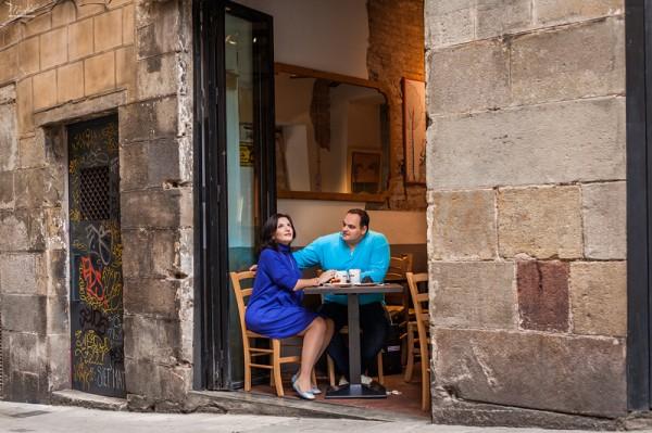 фотограф в Барселоне, фотограф в Испании, семейная фотосессия в Барселоне Мария и Александр (51)