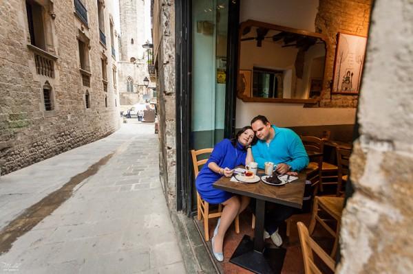 фотограф в Барселоне, фотограф в Испании, семейная фотосессия в Барселоне Мария и Александр (64)