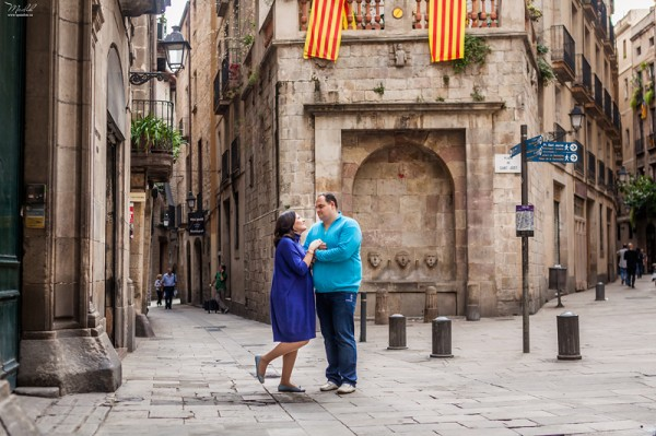 фотограф в Барселоне, фотограф в Испании, семейная фотосессия в Барселоне Мария и Александр (67)