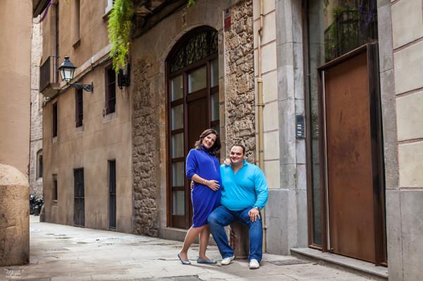 фотограф в Барселоне, фотограф в Испании, семейная фотосессия в Барселоне Мария и Александр (73)