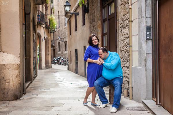 фотограф в Барселоне, фотограф в Испании, семейная фотосессия в Барселоне Мария и Александр (79)