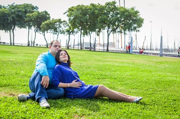фотограф в Барселоне, фотограф в Испании, семейная фотосессия в Барселоне Мария и Александр (80)