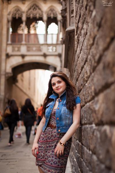 фотосессия в Барселоне, фотосессия в Испании Роза (33)