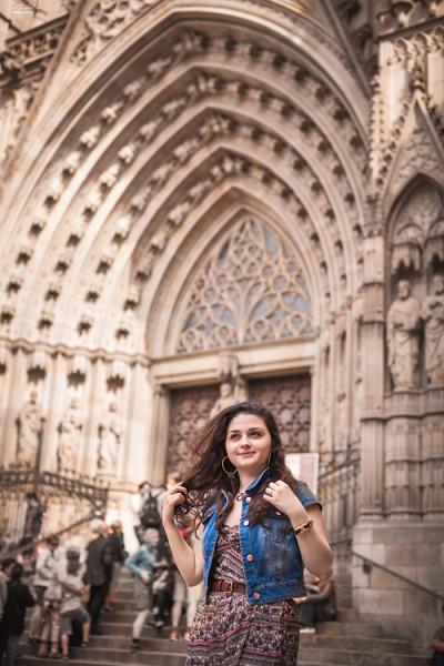 фотосессия в Барселоне, фотосессия в Испании Роза (43)