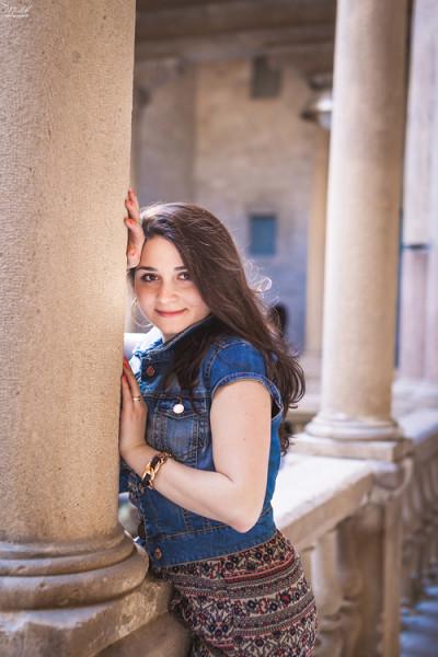 фотосессия в Барселоне, фотосессия в Испании Роза (51)