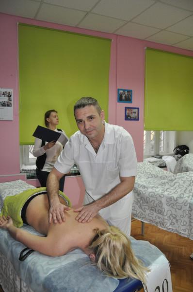 Курсы массажа таганка